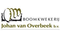 Boomkwekerij Johan van Overbeek